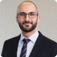 Arash Asadi