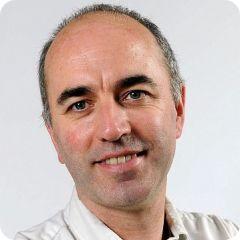 Guy Vandenbosch