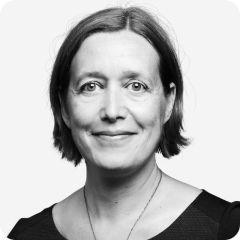 Liesbet Van der Perre