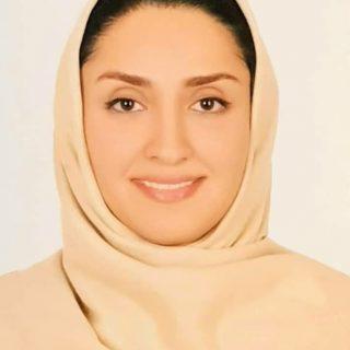 Shaghayegh Shahcheraghi