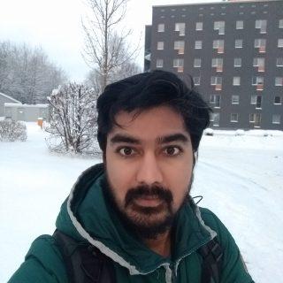 Sai Pavan Deram