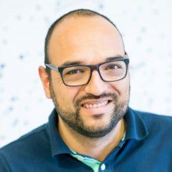 Jesus Omar Lacruz