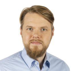 Dani Korpi